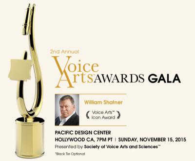 voice awards